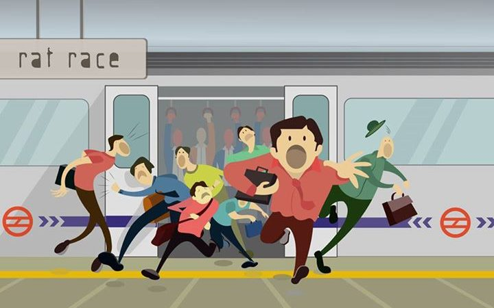 Changes that could make Delhi metro much better!