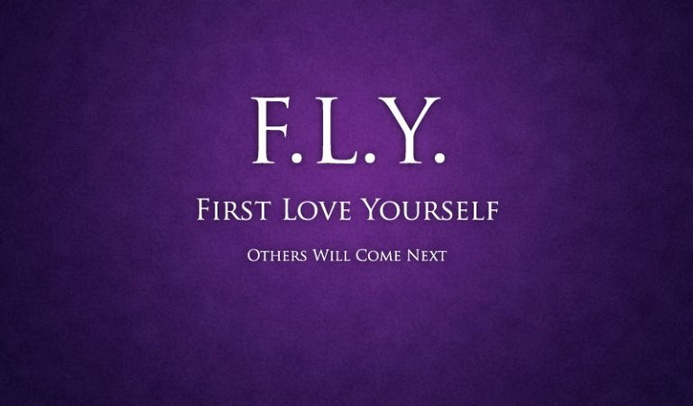 20 Short Tips to fall in Love with yourself