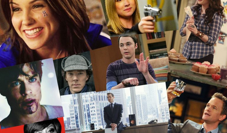 10 Ongoing Must Watch TV Shows