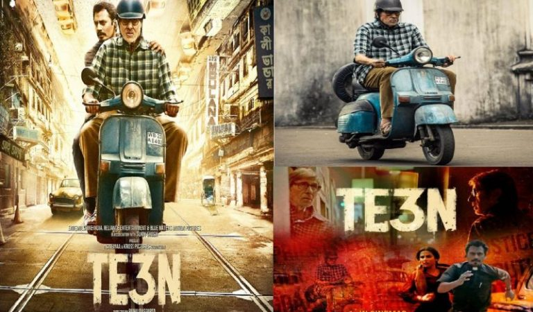 TE3N Movie Review: