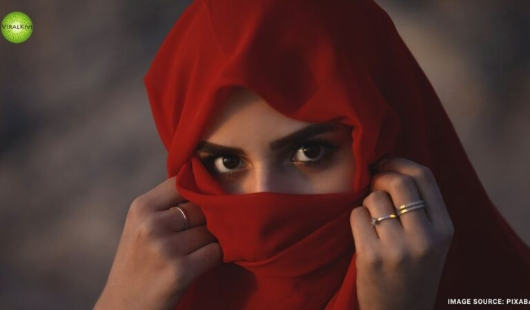Taliban In India: Hostel Superintendent Forcing Female Students To Wear Burqa